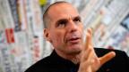 Yanis Varoufakis: «Die Euro-Krise ist eine gemeinsame europäische Schuld.»