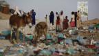 Laut Schätzungen gibt es in Mauretanien unter den 4 Millionen Einwohnern bis zu 600'000 Sklaven.