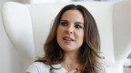 Die Schauspielerin Kate del Castillo spielt die Präsidentengattin in der Serie «Ingobernable».