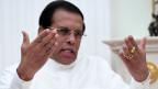 Die neue Regierung von Maithripala Sirisena hat beschlossen, ein Büro für vermisste Personen zu schaffen.
