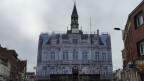 Das Rathaus von Hénin Beaumont.