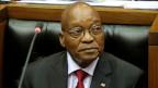 Die Luft wird dünner für Südafrikas Präsident Jacob Zuma.