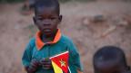 Die Bevölkerung im rohstoffreichen Mosambik muss künftig noch in grösserer Armut überleben.