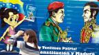Simón Bolívar, Unabhängigkeitskämpfer und Nationalheld vieler südamerikanischer Länder. «Wer einer Revolution dient, pflügt im Meer», sagte er einmal.