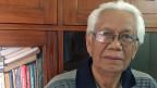 Keine Gerechtigkeit für Putu Oka. Der indonesische Poet steht für hundertausende Opfer des indonesischen Massenmordes vor über 50 Jahren.