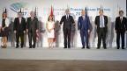 Auf neue Sanktionen gegen Russland und Syrien konnten sich die G7-Aussenminister nicht einigen; auch nicht darauf, ob weitere militärische Aktionen in Syrien erforderlich und sinnvoll wären.