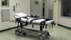 Weil Mittel für Giftspritze abläuft: Arkansas plant sieben Hinrichtungen in elf Tagen.