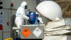 Die OPCW muss das Internationale Chemiewaffenverbot von 1997 weltweit durchsetzen.