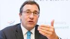 Der deutsche Top-Diplomat Achim Steiner wird Leiter des UN-Entwicklungsprogramms UNDP.