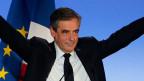 Der Kandidat der Rechten, François Fillon, verspricht eine Schocktherapie. Er will 500'000 Stellen streichen.