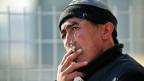 China hat nicht nur 300 Millionen Raucher und Raucherinnen, sondern auch noch 700 Millionen Passivraucher und -raucherinnen.