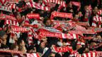 Am 24. April 2017 reisen viele Fans des FC Union Berlin per Extrazug nach Stuttgart. Es geht um viel.