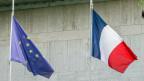 Frankreich und die EU. Wie geht es nach dem zweiten Wahlgang weiter?