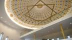 Die Moschee in Wil (SG) war lange Zeit umstritten.