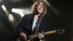 Chris Cornell, Sänder der amerikanischen Band Soundgarden.