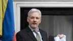 Julian Assange, Wikileaks-Gründer.
