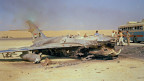 Der Sechstagekrieg zwischen Israel und den arabischen Staaten Ägypten, Jordanien und Syrien begann vor 50 Jahren am 5. Juni 1967.