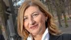 Giusi Nicolini, Bürgermeistern von Lampedusa.