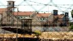Gefängnis in der Türkei.