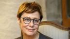 Martine Brunschwig Graf, Präsidentin Eidgenössische Kommission gegen Rassismus