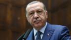 Der türkische Präsidenten Erdogan ist in Deutschland nicht willkommen.