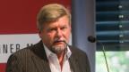 Klaus Schroeder, deutscher Politikwissenschaftler und Zeithistoriker.