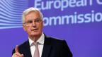 Michael Barnier.