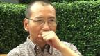 Liu Xiaobo. Archivbild von 2008.