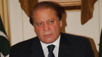 Pakistans Ministerpräsident Nawaz Sharif.