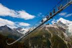 die Europabrücke bei Randa