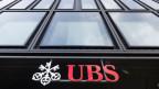 Trumps unberechenbare Politik kann das globale Wachstum bremsen und auch das Geschäft der UBS beeinträchtigen, sagt ein UBS-Finanzchef.