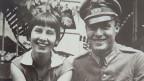 Die Stauffenbergs im Jahr ihrer Hochzeit (1933) – im gleichen Jahr kam Hitler an die Macht.