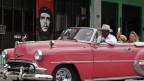 Den alten Führern Kubas sitzt die Angst im Nacken, dass ihnen die Kontrolle entgleitet.