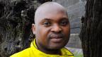 Niq Mhlongo, südafrikanischer Schriftsteller.