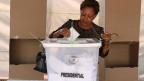 Die Präsidentenwahl in Kenia ist nach Einschätzung internationaler Beobachter ohne Unregelmäßigkeiten abgelaufen.