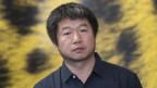 Regisseur Bing Wang, Preisträger des Filmfestivals von Locarno 2017