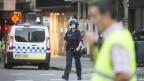 Die Polizei hat nach dem Anschlag offenbar effektiv gehandelt.