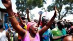 Der Gerichtsentscheid führte auf den Strassen zu Jubel-Feiern der Opposition.