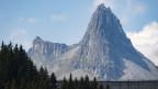 Zervreilahorn in Graubünden.