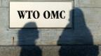 Sitz der WTO in Genf.