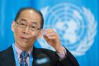 IPCC-Vorsitzender Hoesung Lee