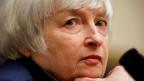 Die Präsidentin der amerikanischen Notenbank Janet Yellen.
