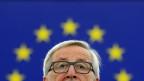 EU-Kommssionspräsident Jean-Claude Juncker.