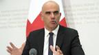 Audio «Die Schweiz versenkt die Altersreform 2020, Deutschland wählt» abspielen.