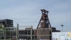 Weltkulturerbe Zeche Zollverein in Essen.