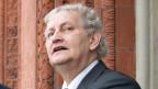 Amsterdamer Bürgermeister Eberhard van der Laan.