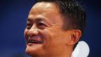 Ein Mann mit Charisma: Alibaba-Gründer Jack Ma.