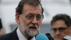 Spaniens Premierminister Mariano Rajoy.