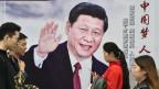 Xi Jinping: beliebt beim einfachen Volk, gefürchtet von Funktionären.