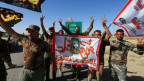 Nun kontrolliert die irakische Armee Kirkuk.